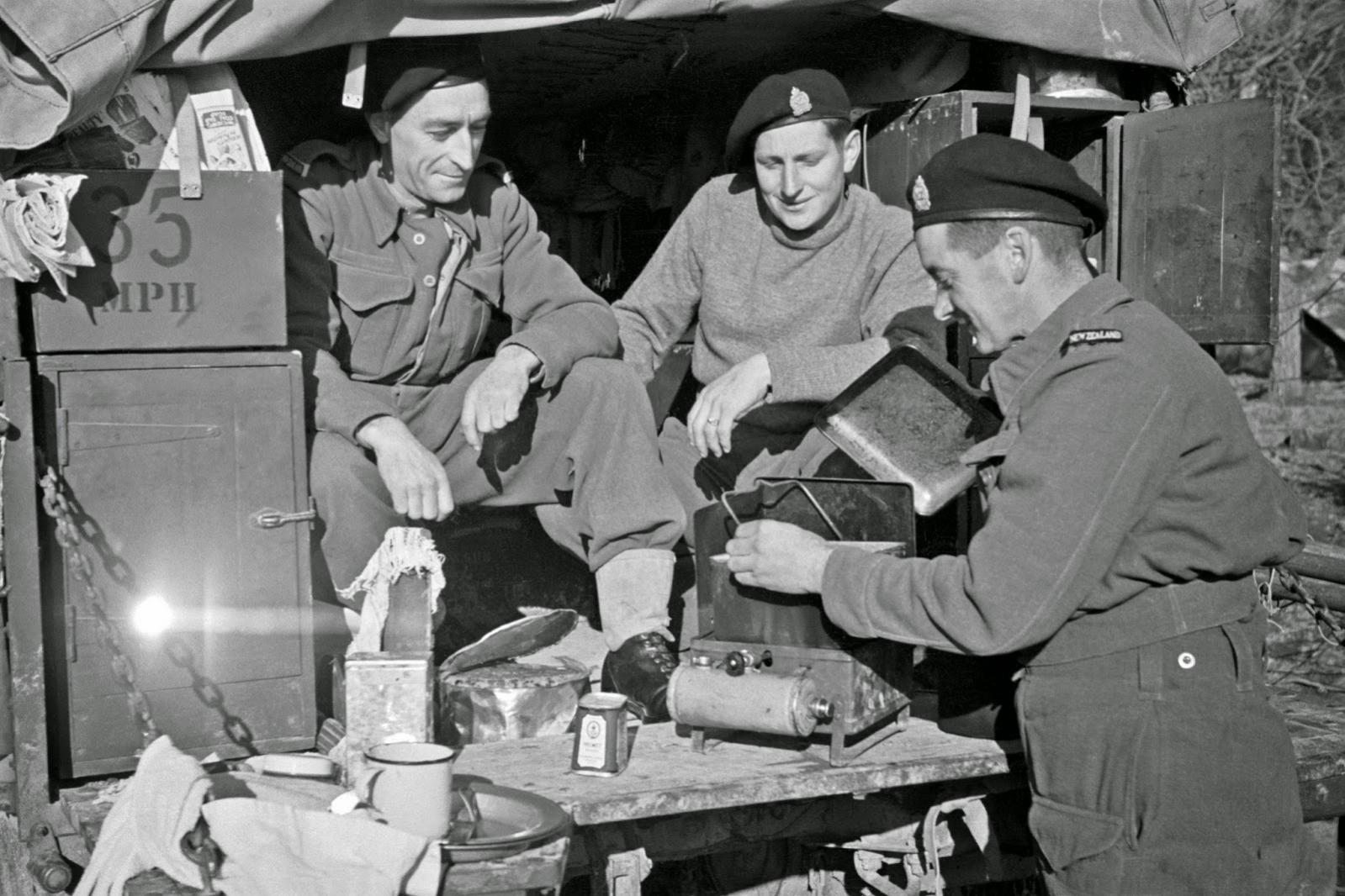 Winter conditions on the 5th Army Front in Italy, during World War II, have resulted in sharpene.jpg