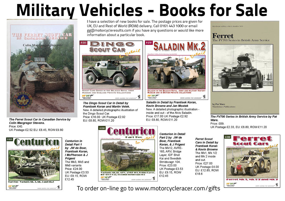 Military books for sale.jpg