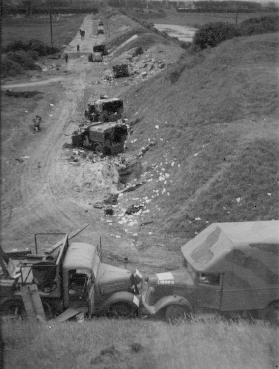 bef 1940 trucks on the road.jpg