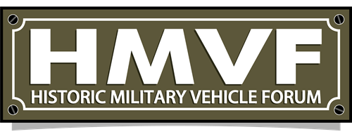 HMVF - Historic Military Vehicles Forum