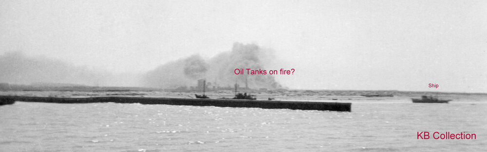 Dunkirk sea ships fire kb.jpg